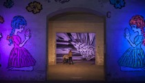 ROME & STREET ART: OUTDOOR URBAN ART FESTIVAL