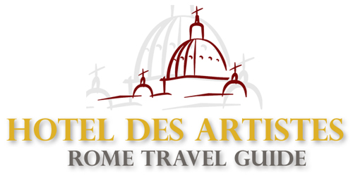 Hotel Des Artistes Rome Travel Guide