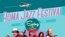 SWING & NEW DEAL AT ROME JAZZ FESTIVAL 2014