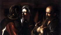 ROMAN UNDERWORLD: BROTHELS, TAVERNS AND SLUMS AT CARAVAGGIO'S TIME