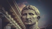 DIVINE AUGUSTUS… 2000 YEARS AFTER