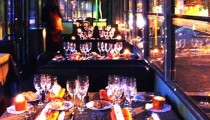 CANDLELIGHT DINNER, LIVE JAZZ CONCERT & TOUR OF ROME ALL IN ONE