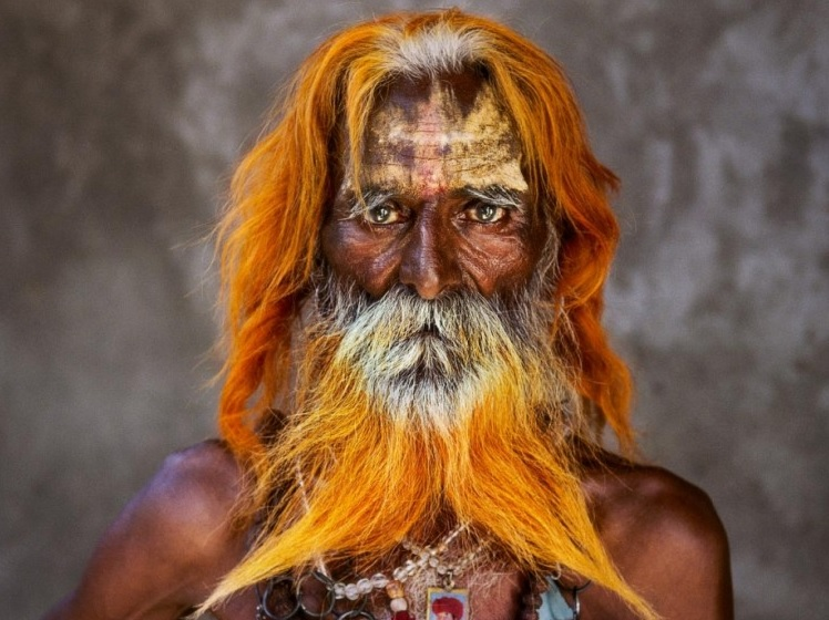 THE POWER OF IMAGES… BEYOND THE GAZE: STEVE MCCURRY