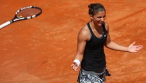 ROME'S BIG SLAM: INTERNAZIONALI DI TENNIS 2015