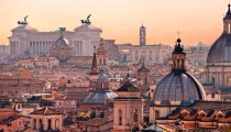 Ten reasons why visit Rome and our best offers