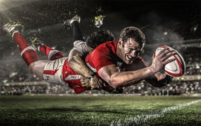 RUGBY – SIX NATIONS CHAMPIONSHIP 2019