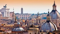 Travel Tips  – HOW TO MOVE IN ROME