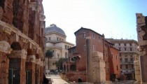 Jewish Ghetto in Rome