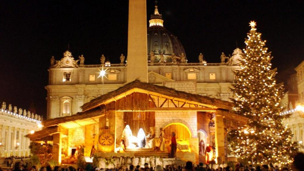Liturgy of Christmas || Papal Mass in Rome
